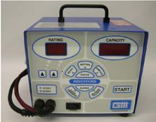 easy test of battery amphours capacity 1
