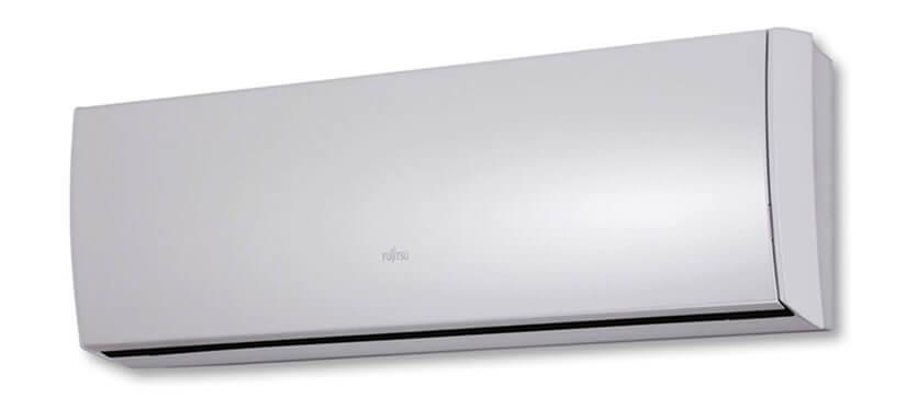 Aire acondicionado Fujitsu ASY35UI-LT