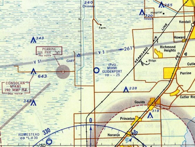 Abandoned  Little-Known Airfields Florida - Southern Miami area