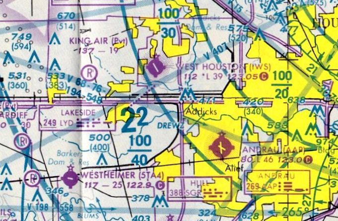 Airspace Sectional Chart Chart Designs Template