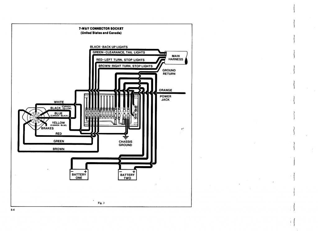 peterbilt fan clutch wiring diagram
