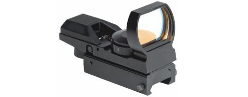 Hatsan Optima 1x22x33 Open Reflex Sight