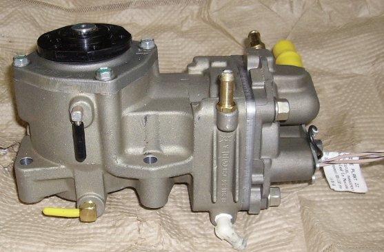 Air Injectors and Air Compressors for Mercury Optimax Outboards