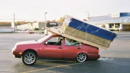 6 Signs That You're Not Hauling Safely