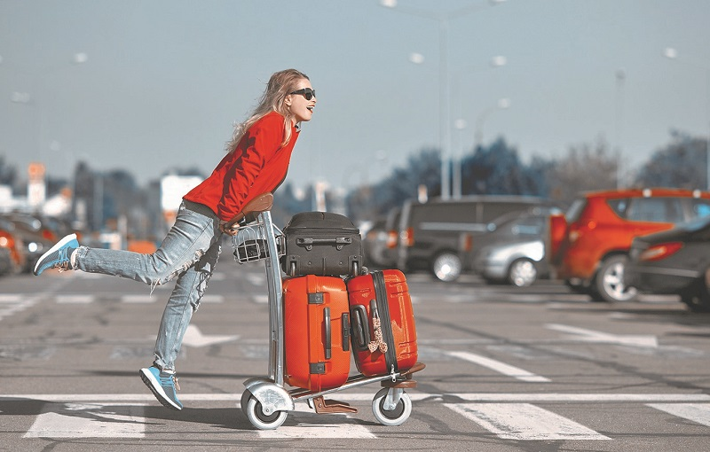New baggage tracking push to reduce lost luggage - Airline Ratings