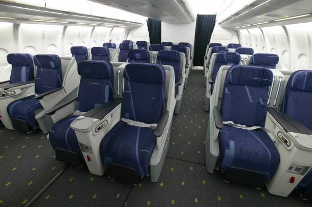 Flight Review Taking Tap Portugal39s Business Class To
