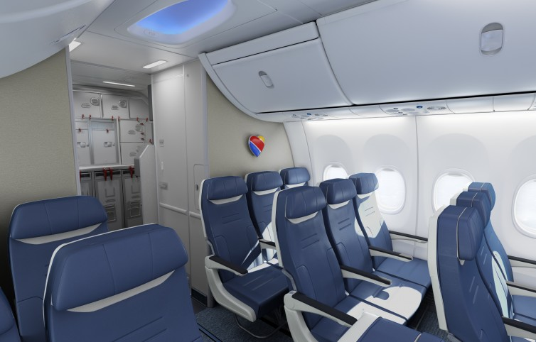 How Do You Get the Best Seat on Southwest Airlines