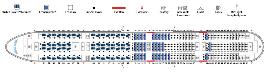 Taking a VIP Polaris Flight on United\u0027s First 777-300ER