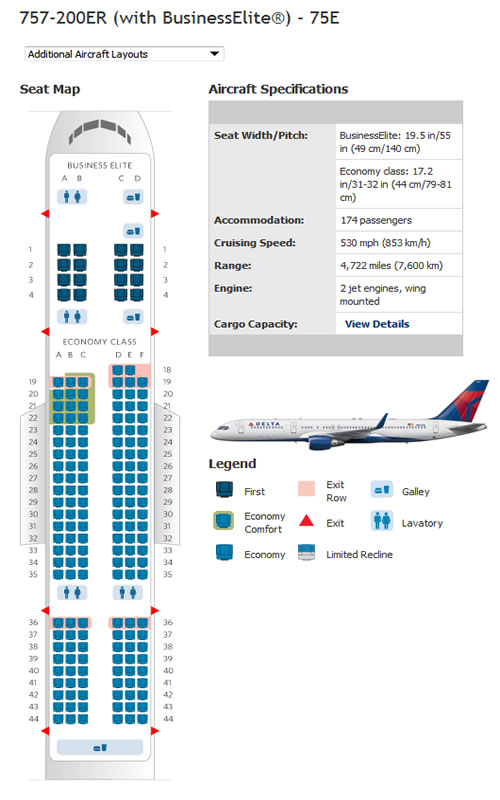 Airline Seating Charts For All Airlines Worldwide Find Out Where