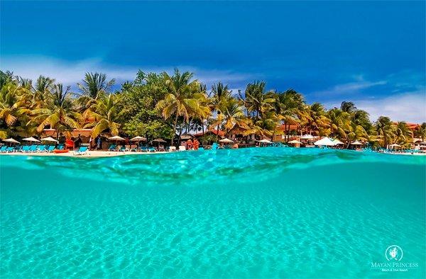 World Famous Car Wallpaper Roatan Honduras Mayan Princess Beach Amp Dive Resort Up To