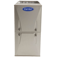 Carrier Comfort 95 Furnace 59SC5A single stage - Air ...