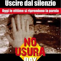 Il 21 settembre è No usura Day