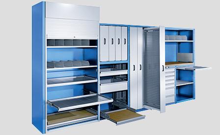 Beau Lista Storage Wall System Vehicleserviceproscom