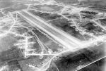Foggia Italy Air Base WWII Bomber
