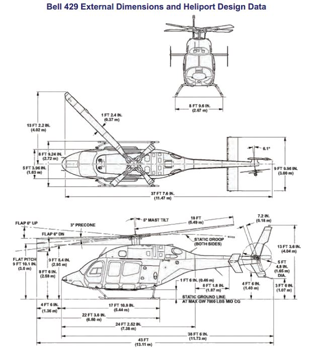 Bell 206 Wiring Diagram Wiring Diagram