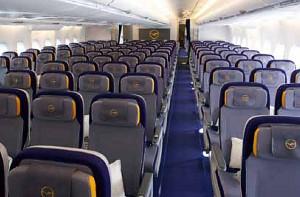 Lufthansa Reviews Fleet Aircraft Seats Cabin
