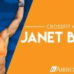 Janet Black Blog