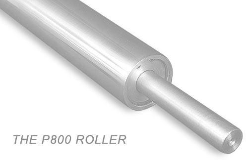 Paper Feed Roller Type P800 Roller - paper roler