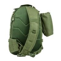 VISM Sling Backpack Pack/ Water Bottle Carrier ( OD ) by ...