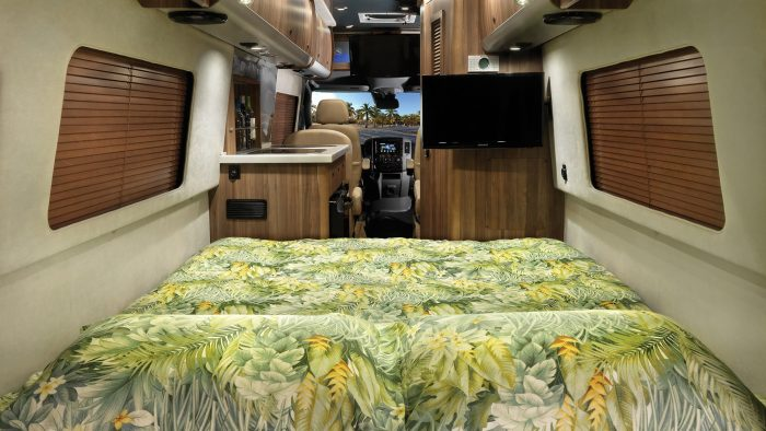Airstream And Tommy Bahamar