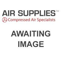 Lay Flat Delivery Hose - 100m Coils (Blue)   Air Supplies UK