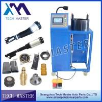 Air suspension repair kits crimping machine hydraulic hose ...