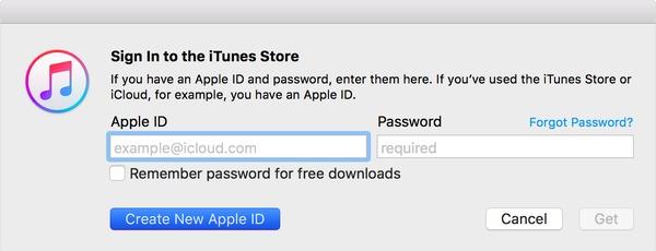 4 Methods to Create New Apple ID