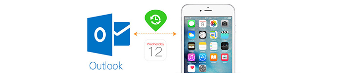 Top 3 Methods on How to Sync Outlook Calendar with iPhone Easily