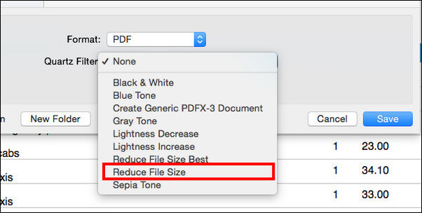 How to Compress a PDF File and Reduce PDF File Size for Email