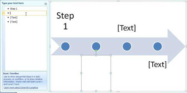 Simple Guide to Make a Timeline in PowerPoint The Easiest Way