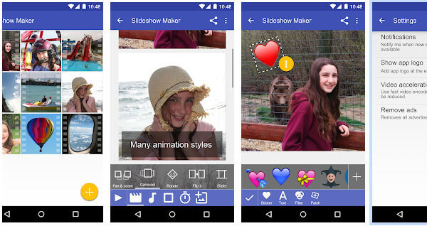 Top 7 Photo and Video Collage Maker Apps for Online/PC/iOS/Android