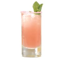 mojito signature cocktail