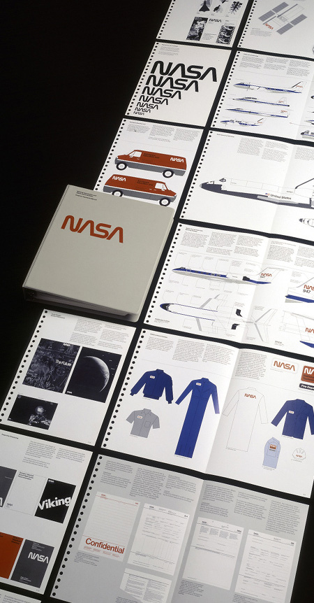 NASA Graphic Standards Manual