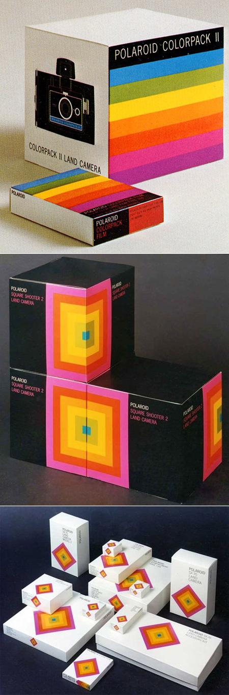 Polaroid Branding