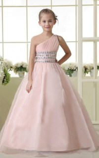 Bridesmaid Dresses For Children - Flower Girl Dresses