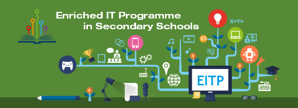 2015-02-09 – Enriched IT Programme in Secondary Schools