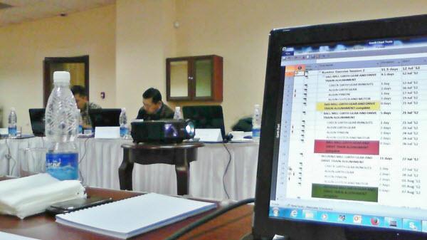 Microsoft Project Software Training Courses, Seminars, Workshops