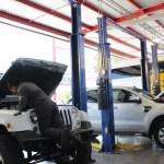 AI Tires & Wheels
