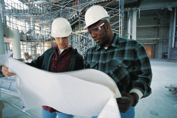 Master of Construction Management, Masters Degree in Construction