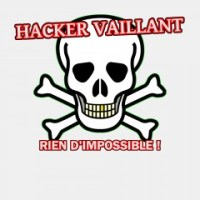 Hacker vaillant, rien d'impossible !