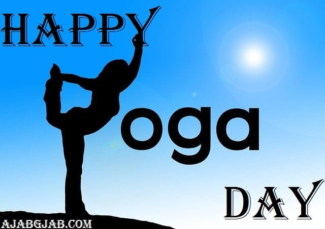 Lit Quotes Wallpaper International Yoga Day Hd Wallpaper Images Photos Pictures