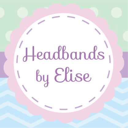 Design: Headbands by Elise