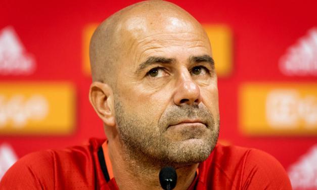 Bosz spaart in Vigo niemand voor duel met Feyenoord