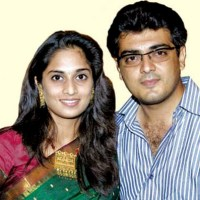 Convey your wishes for Ajith-Shalini Wedding Anniversary