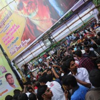 Vedalam Release Day Celebration Stills