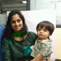 Exclusive Picture : Aadvik Ajith Kumar