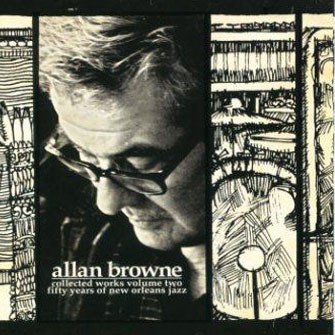 Allan Browne – Collected Works Volume 2 – BRO 510