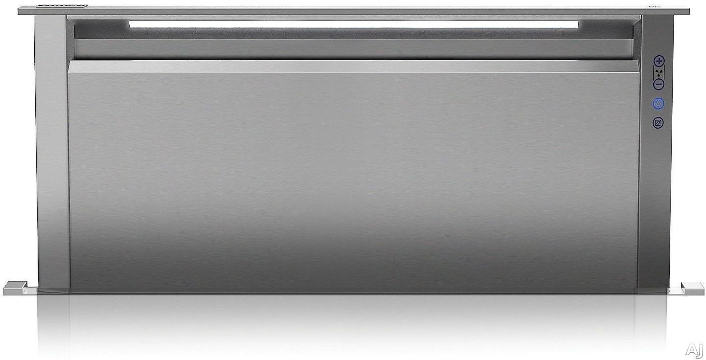 Downdraft Ventilation System Usa