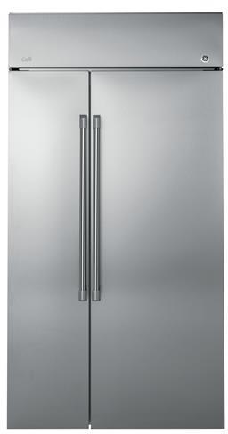 48 Inch Refrigerators