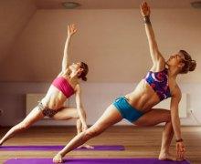 Hot Yoga / Biram Yoga